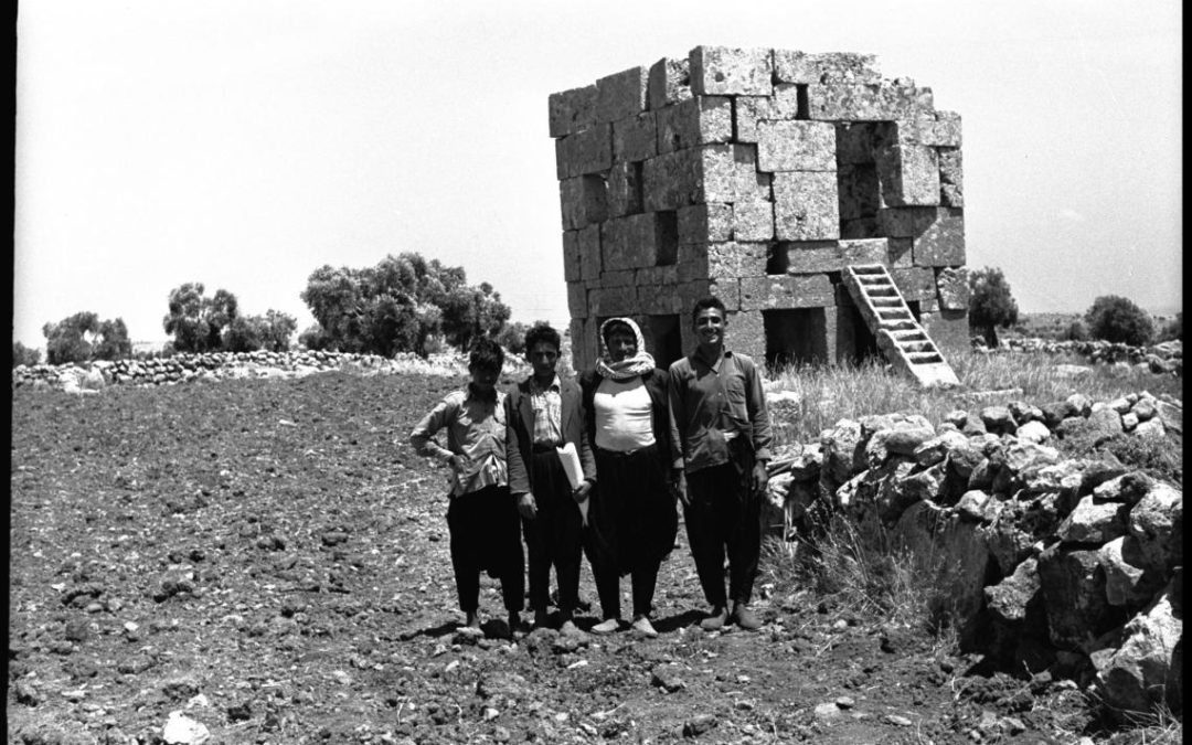 Recogiendo los pedazos: Cómo ha cambiado la sociedad siria