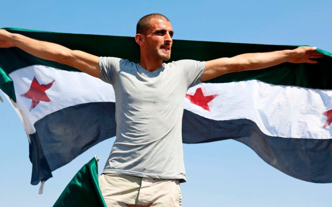 El inminente golpe mortal para la democracia siria El asalto del régimen de Assad a Idlib empoderará a los yihadistas y aplastará a los últimos demócratas de la revolución. ¿Por qué el mundo está a la espera?