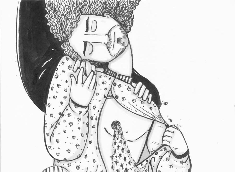 Yo, el «anormal». Crecer siendo gay en Siria (lll)