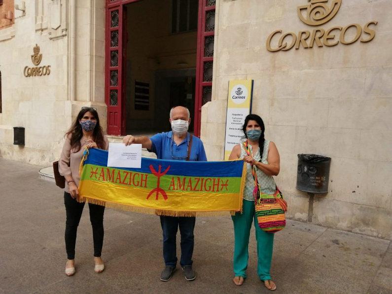 COVID-19: por la libertad de l@s pres@s polític@s marroquíes Más de 60 organizaciones nacionales e internacionales exigen la liberación de los presos políticos marroquíes por el Covid-19
