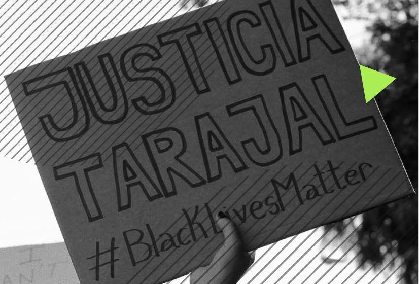Frente a las políticas de muerte: memoria, vida, derechos VIII Marcha por la Dignidad-Tarajal, 5 y 6 de febrero de 2021