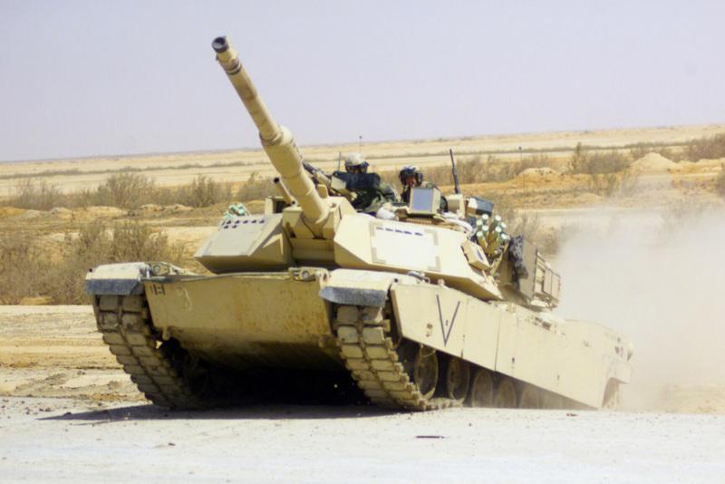Saturación toxica y devastación de la salud en Iraq (I) Los daños indelebles de la guerra