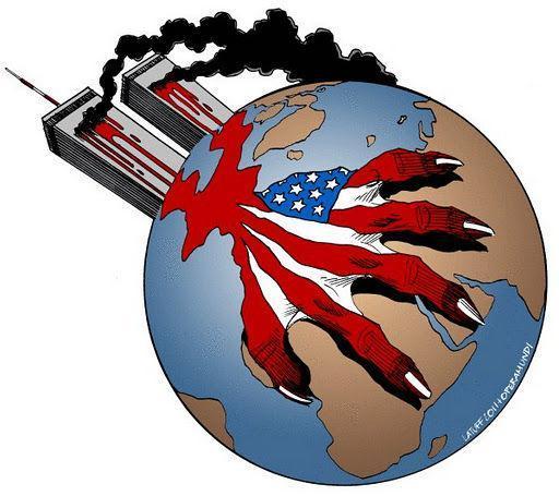 ¿Pasando de la Guerra contra el Terror?